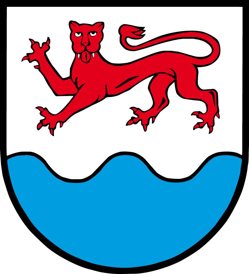 Zweckverband Wasserversorgung oberer Neckar - Wappen Wellendingen