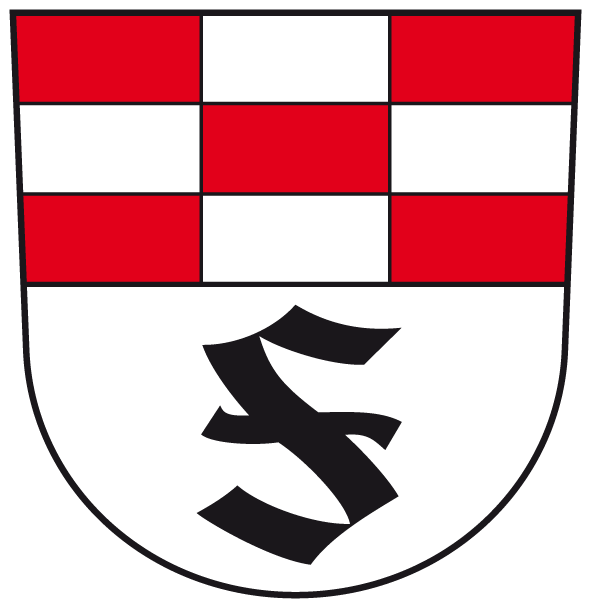 Zweckverband Wasserversorgung oberer Neckar - Wappen Frittlingen