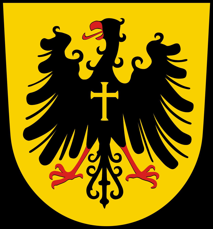 Zweckverband Wasserversorgung oberer Neckar - Wappen Rottweil
